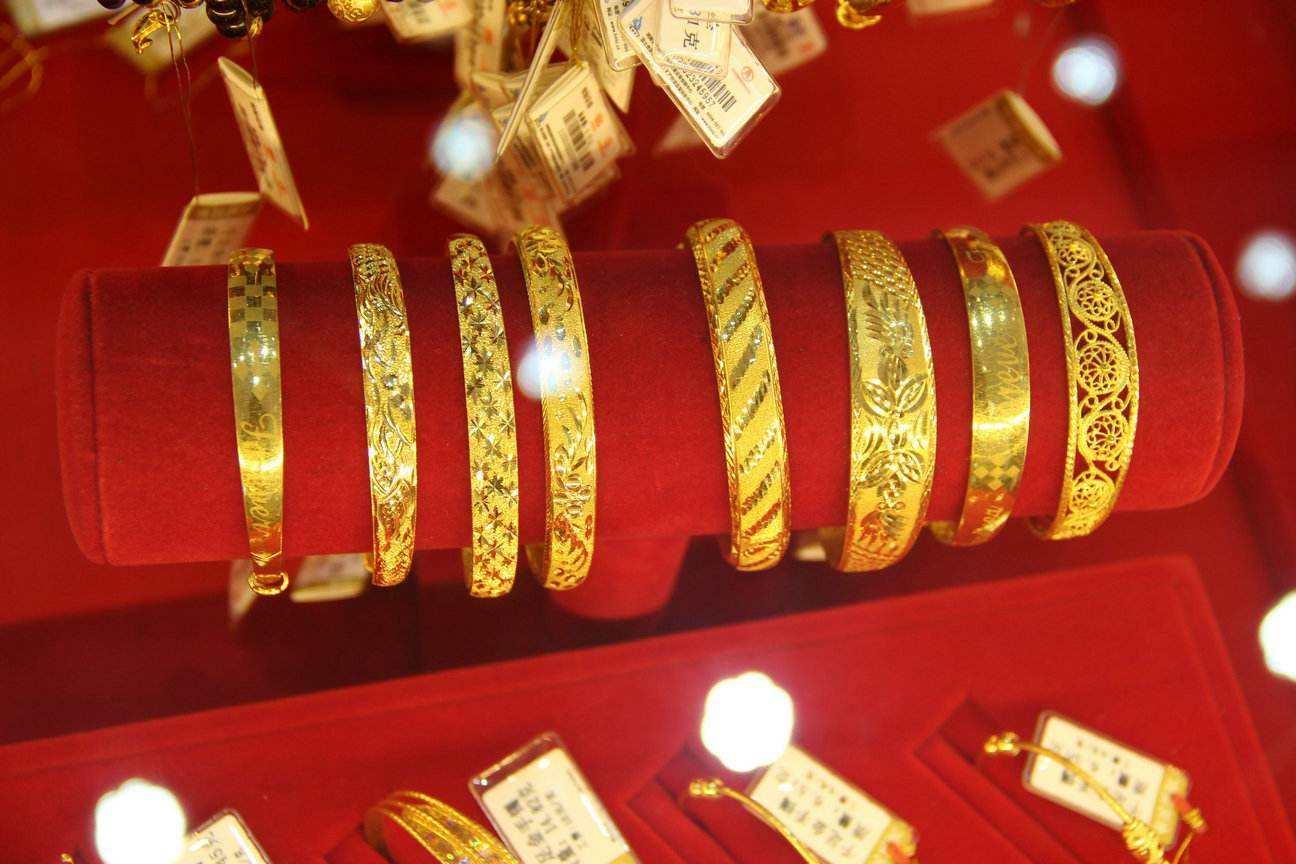 邯郸市哪里黄金回收价格高全邯郸上门回收黄金首饰