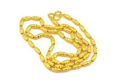 我老婆黄金手链不想戴了邯郸哪里有正规黄金回收的店