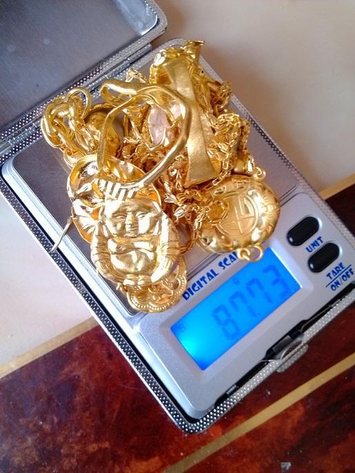 邯郸专业回收求购各种旧黄金快速上门风雨无阻