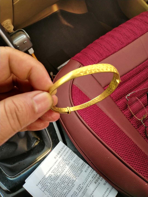 邯郸市黄金彩金首饰回收 论件买的k金首饰怎么回收?