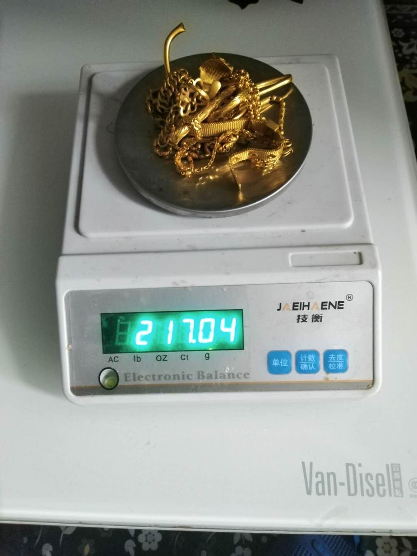 邯郸市专业正规的可靠黄金回收店怎么联系?