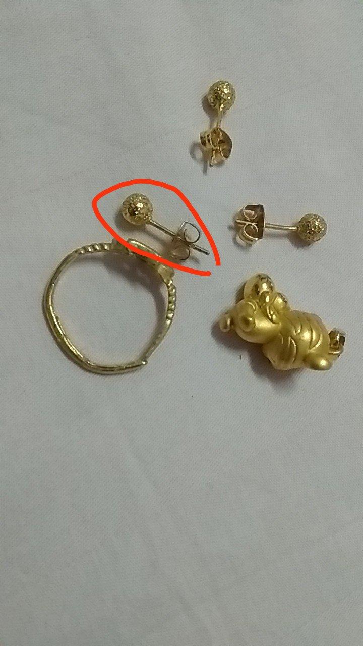 邯郸市哪里回收旧黄金白金首饰多少钱一克