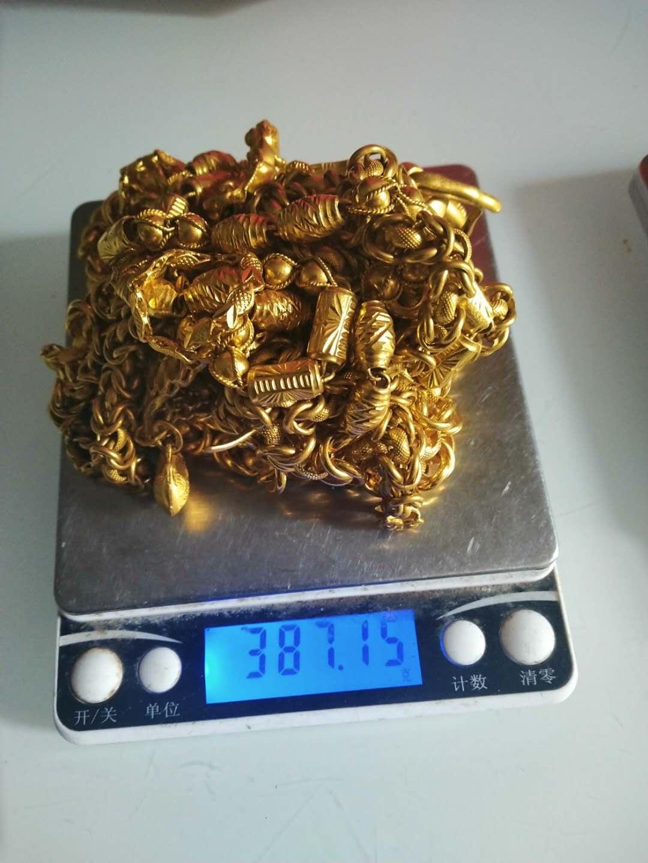 邯郸市村镇可以回收黄金饰品吗能上门回收吗